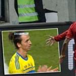 Bóng đá - Ibra vỗ tay khen ngợi Ronaldo