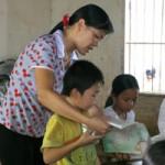 Giáo dục - du học - Lương giáo viên sẽ theo năng lực, hiệu quả?
