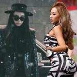 Ca nhạc - MTV - 2NE1 táo bạo trong MV mới