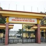 An ninh Xã hội - Nam sinh tử vong không rõ nguyên nhân trong trường