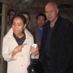 Ca nhạc - MTV - Vợ chồng Thu Minh lặn lội đi từ thiện