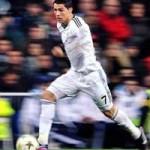 """Bóng đá - Ronaldo: """"Usain Bolt"""" trên sân cỏ"""