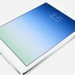 Thời trang Hi-tech - iPad Pro Retina màn hình 12,9 inch lộ diện