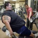 Thể thao - Kỳ tích giảm cân: Mục tiêu không tưởng (Kỳ 2)