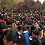 """Tin tức trong ngày - Trung Quốc: """"Sứt đầu, mẻ trán"""" vì thi công chức"""