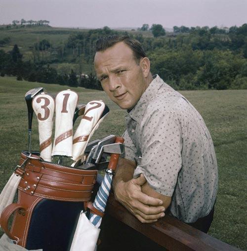 Arnold Palmer: Người đưa golf tới công chúng - 2
