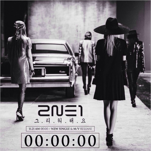 Trưởng nhóm 2NE1 chỉ nude trong 15 giây - 11