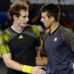 Djokovic-Murray 2013: Có trở thành vĩ đại?