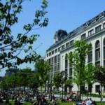 Giáo dục - du học - 10 thành phố tốt nhất hành tinh cho sinh viên