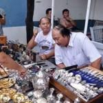 Tin tức trong ngày - Những khu chợ kỳ dị trên đất Sài Gòn
