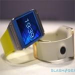 """Thời trang Hi-tech - Galaxy Gear trở thành """"Smartwatch phổ biến nhất thế giới"""""""