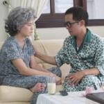 """Ngôi sao điện ảnh - Cát Phượng """"nũng nịu"""" với Minh Nhí"""