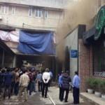 Tin tức trong ngày - Cháy quán bar khu Zone 9: Tạm giữ 4 người