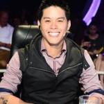 Ca nhạc - MTV - John Huy Trần trở lại ghế nóng Bước nhảy
