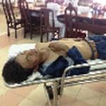 Sức khỏe đời sống - Cứu sống bệnh nhân đã chết lâm sàng do bị điện giật