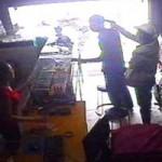 An ninh Xã hội - Giây phút 2 chị em đối đầu tên cướp có súng