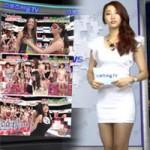 Hậu trường phim - Đỏ mặt vì gameshow 18+ Nhật Bản