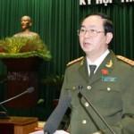 Tin tức trong ngày - Vụ án ông Chấn: Bộ trưởng CA trả lời Quốc hội
