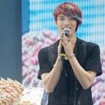 Kim Jae Joong được tặng 24 tấn gạo