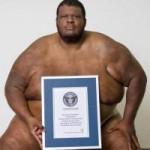 Phi thường - kỳ quặc - Những kỷ lục bự nhất của con người