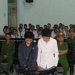 """An ninh Xã hội - 2 """"sát thủ nhí"""" đâm tài xế taxi Mai Linh lãnh án"""