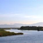 Tin tức trong ngày - Lật thuyền trên sông, 2 phụ nữ mất tích
