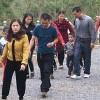 49 ngày mất Đại tướng: Hàng ngàn người đến Vũng Chùa