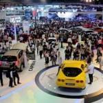 Ô tô - Xe máy - Ô tô nhập khẩu đạt kỷ lục