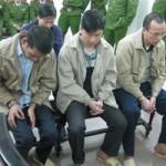 An ninh Xã hội - 3 án tử cho đường dây ma túy xuyên quốc gia
