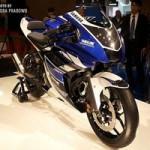 Ô tô - Xe máy - Yamaha R25 động cơ 250 phân khối trình làng