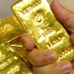 Tài chính - Bất động sản - Vàng trang sức giảm gần 600.000 đồng/lượng