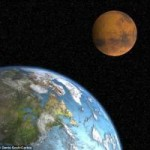 Tin tức trong ngày - Tỷ phú Mỹ đưa người khám phá sao Hỏa