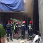 Tin tức trong ngày - Cháy quán bar Zone 9: HN yêu cầu xử lý