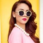 Thời trang - Yến Trang gợi ý mặc đẹp với sắc hồng