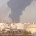 Tin tức trong ngày - TQ: Nổ đường ống dẫn dầu, 22 người chết
