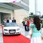 Ca nhạc - MTV - Nhóm 365 dùng xe 2 tỷ chinh phục bạn gái