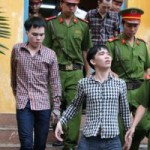 An ninh Xã hội - Đi xe từ Ninh Thuận đến Đồng Nai để chém CSGT