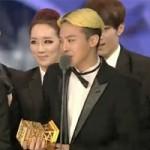 """Ca nhạc - MTV - G-Dragon giành 4 giải """"Grammy châu Á"""""""