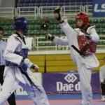 Thể thao - Đội tuyển Taekwondo Việt Nam tại SEA Game 27: Quyết giành 4 HCV