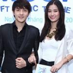 Ca nhạc - MTV - Đông Nhi, Ông Cao Thắng dính như sam
