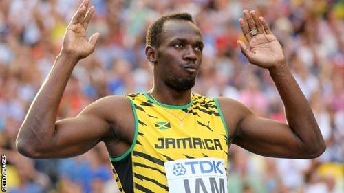 Usain Bolt lo mất cả núi tiền vì doping - 1