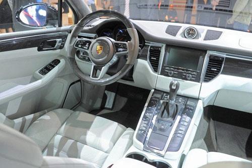 Porsche Macan chính thức trình làng - 10