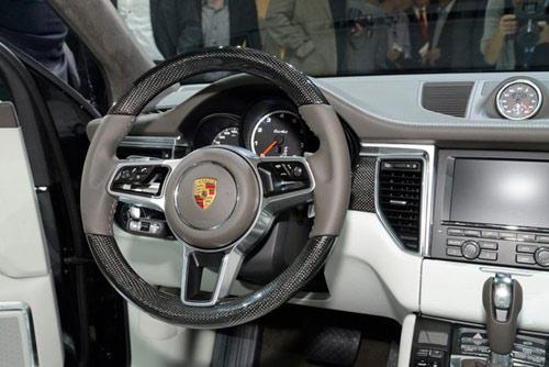 Porsche Macan chính thức trình làng - 11