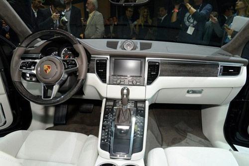 Porsche Macan chính thức trình làng - 4