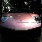 Ô tô - Xe máy - Sinh viên rao bán siêu xe Lamborghini Murcielago