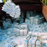 Xuất nhập khẩu - Thiếu gạo, lỡ cơ hội xuất khẩu