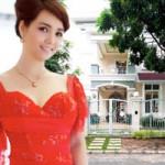 Phim - Biệt thự triệu đô của Mai Thu Huyền