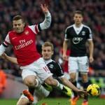 Bóng đá - Arsenal - Southampton: Sai lầm tai hại