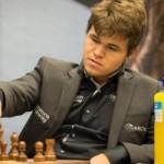 Thể thao - Siêu thần đồng Carlsen lên ngôi vô địch cờ vua thế giới