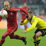 Bóng đá - Dortmund – Bayern: Bước ngoặt phút 66